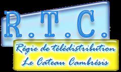 Régie de télédistribution du Cateau-Cambrésis